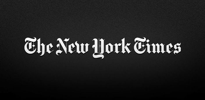 New York Times para Android