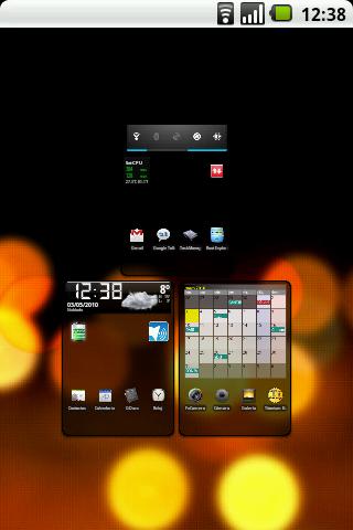Temas para Android