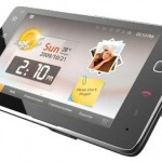 Huawei S7, tablet con Android
