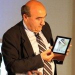 Acer lanzara dos tablets con Android
