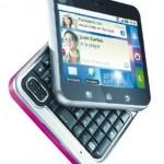 Llegan 2 androides pequeños de la mano de Motorola