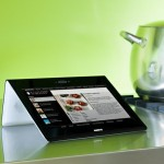 Tablet AlessiTab con Android