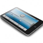 Tablet Nvsbl P4D V1 con Android