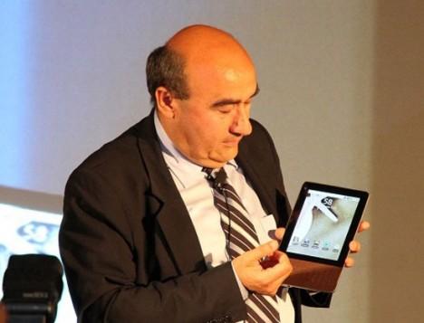 Acer-tablet