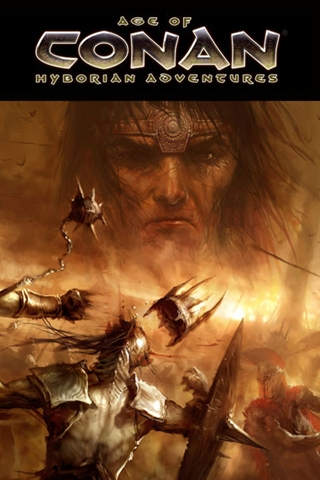 age of conan wallpaper. Descargar Wallpaper Age of