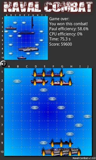 Batalla Naval para Android 2