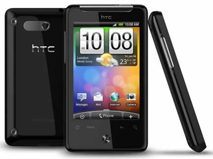 HTC-Gratia