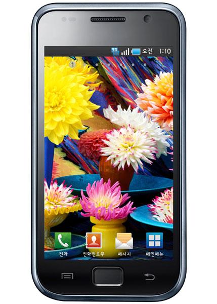 Samsung Galaxy K3