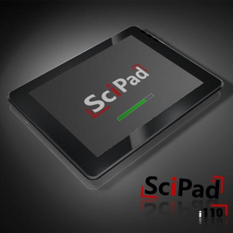 SciPad i110