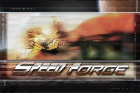 Speed Forge 3D-2