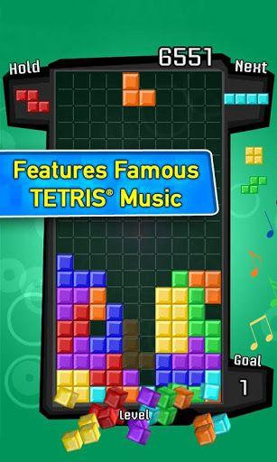 Tetris Android 2