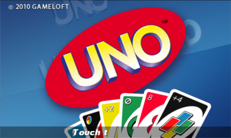 Uno HD Android