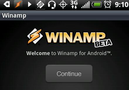 Winamp-3