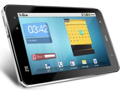 ZTE-Light-Android-Tablet