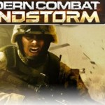 Modern Combat: Sandstorm HD para Android