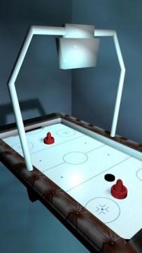 Air Hockey para Android 1