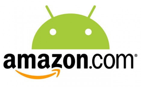 Amazon-android