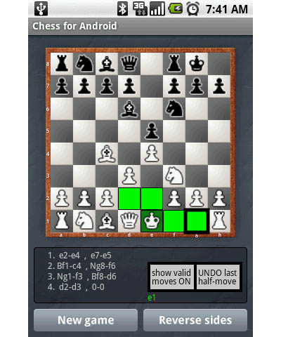 Chess-for-Android