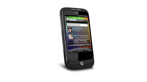 HTC Wildfire-4