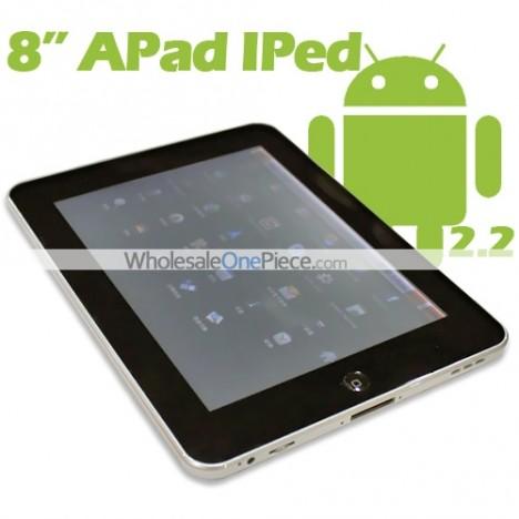 apad 8