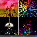 Backgrounds 2.0 – Aplicacion para Cambiar el Fondo de Pantalla de tu Android