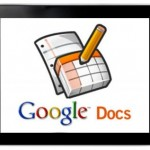 Google Docs ya esta disponible para iPhone/iPad y Android