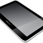 Tablet Hannspree HannsPad con Android 2.2 Froyo
