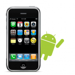 How-To: Como instalar Android 2.2 Froyo en un iPhone