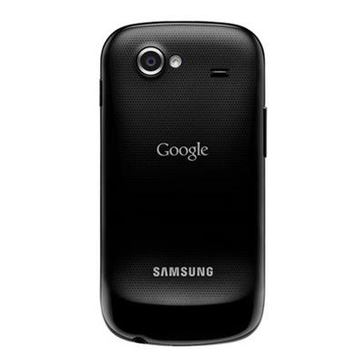 Google Nexus S 2