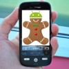 ROMs Gingerbread disponibles para Droid Eris y HTC Evo