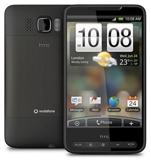 HTC-HD2