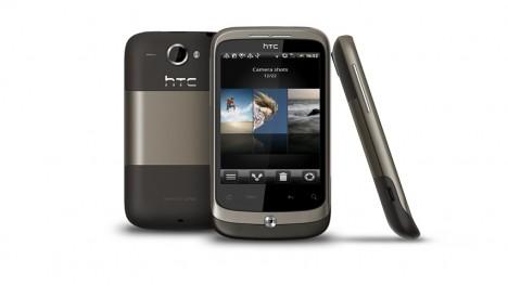 HTC Wildfire-3