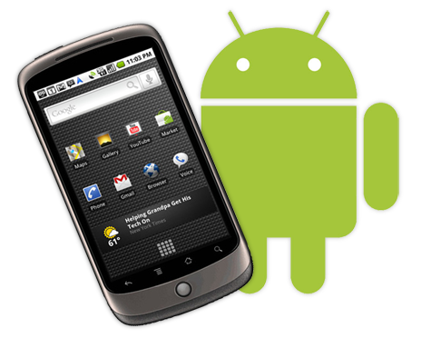 Nexus One Android 2.2