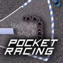 Pocket Racing logo