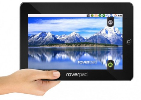 RoverPad-Android