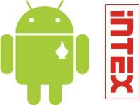 intex android