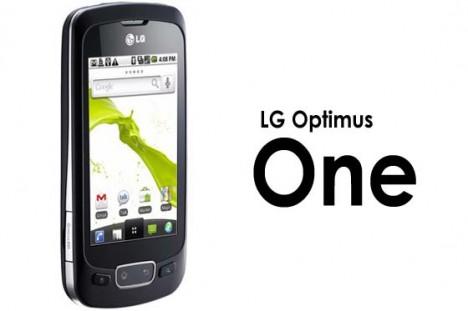 lg-optimus-one