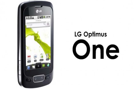 lg-optimus-one