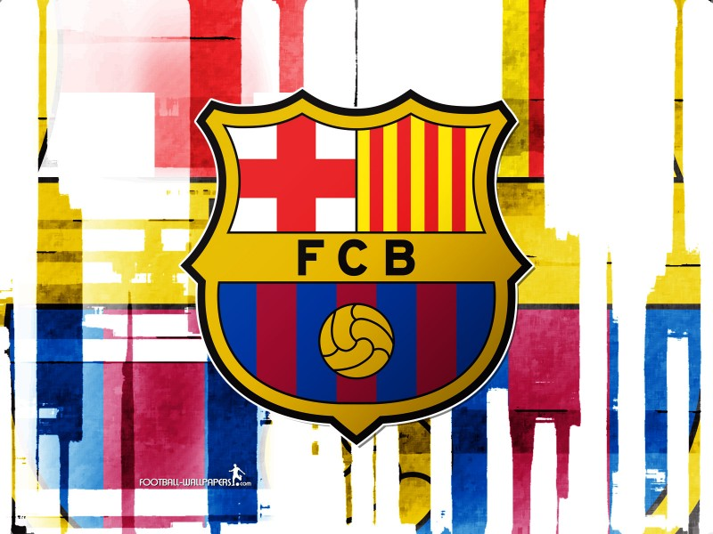 wallpaper barcelona 1600x1200