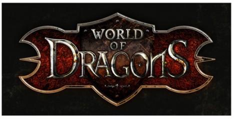 world of dragons logo