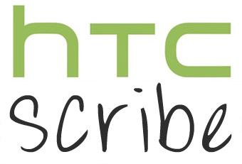 HTC-Scribe logo