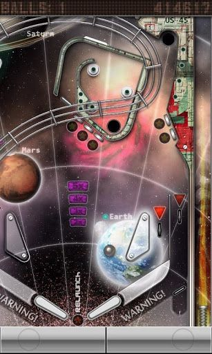 Pinball Deluxe Android