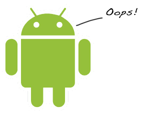 android-bug