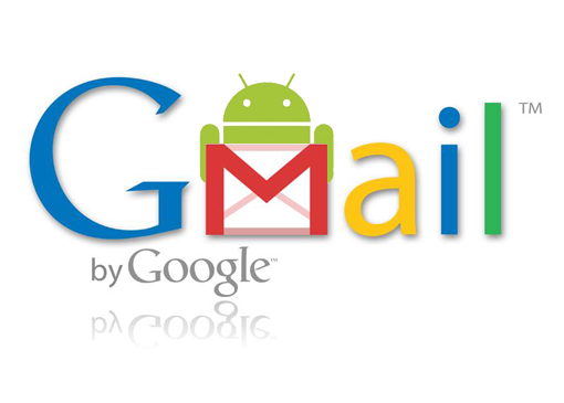 Gmail-android logo