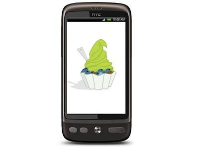 HTC Desire 2.3