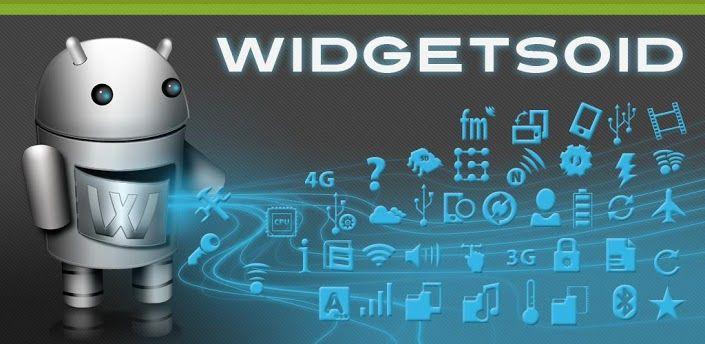Widgetsoid