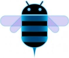 honeycomb bee