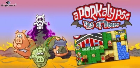 Aporkalypse -Pigs of Doom-