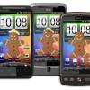 HTC Desire HD se actualiza a Android 2.3 Gingerbread y Motorola Defy recibe Android 2.2 Froyo