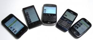 Moviles-acceso a internet